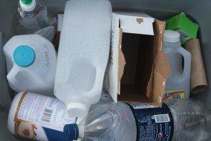 """El reciclaje es una de las estrategias más importantes para lograr ser """"basura cero"""". (foto Revista Atabey)"""