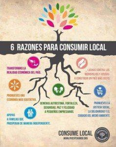 Realizado por la Organización Prosperando de México.