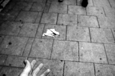 No recuerdo otro esfuerzo por parte del gobierno que haya tenido tanto éxito como Pítale a la basura. (por vegadsl de freedigitalphotos.net)