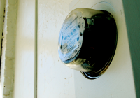 electricity meter by Taber Andrew Bain Flickr Creative Commons