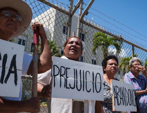 Cuerpo de Ingenieros tiene en limbo estudios sobre la restauración del Caño Martín Peña