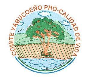 Logo de la organización comunitaria YUCAE