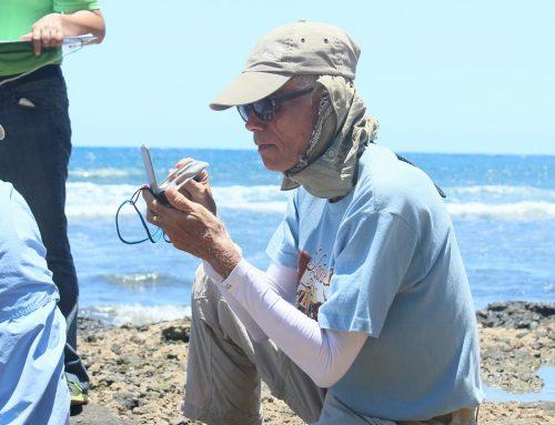 Un ciudadano científico entregado a la arqueología e investigación